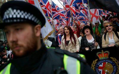 """بريطانيا.. """"الإسلاموفوبيا"""" وتنامي صناعة الكراهية , بقلم بسمه فايد"""