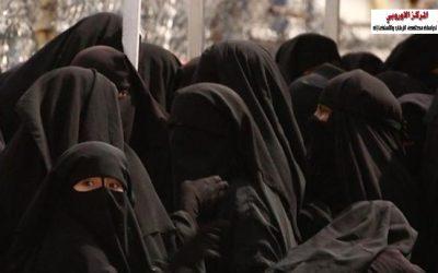 أرملة داعش،تفلت من العقوبة وتعيش بهدوء في ألمانيا