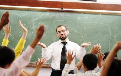 المدرس العربي: غياب الدور في ظل السلطة. الدكتورة دبيشي عقيلة