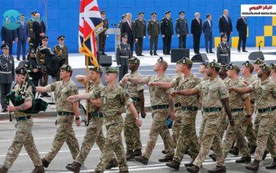 محمي: بريطانيا…تحشيد الدعم العسكري والمالي لمكافحة الإرهاب في إفريقيا