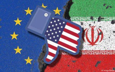مصير الاتفاق النووي . . ومستقبل العلاقة بين ضفتي الأطلسي