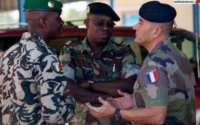 فرنسا .. جهود مكثفة لمكافحة الإرهاب في الساحل الأفريقي