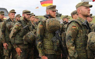 ألمانيا … لماذا التواجد العسكري في إفريقيا . بقلم حازم سعيد