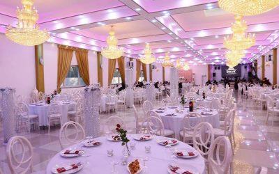 المركز الأوروبي يقيم دعوة إفطار في مدينة  Essen الألمانية بمناسبة شهر رمضان المبارك
