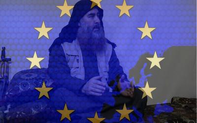 """الاستخبارات الأوروبية تحذر من مخاطر تنظيم"""" داعش"""""""