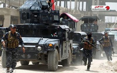 داعش ..إستراتيجية جديدة: الولايات الجغرافية.. مناطق الدعم و التأثير . بقلم أدهم كرم
