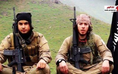 المفوضية الأوروبية..معضلة عودة المقاتلين الأجانب والتطرف العنيف محليا.بقلم شيماء عز العرب