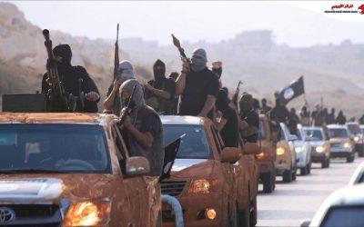 معضلة تمويل التنظيمات الإرهابية في غرب و وسط إفريقيا .بقلم الدكتور محمد الصالح جمال