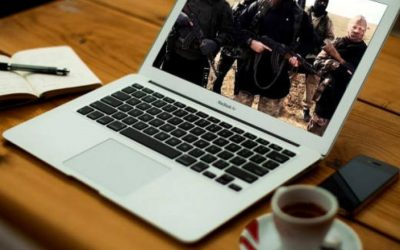 التطرف عبر وسائل التواصل الاجتماعي ـ المقاتلون الأجانب بقلم أ. د عزة فتحي علي