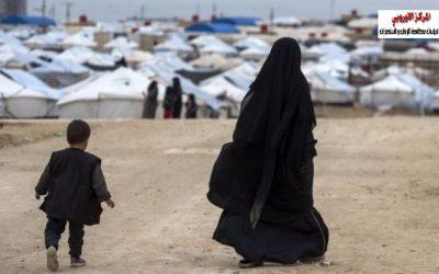 المقاتلون الأجانب ..كيف تعاملت أوروبا مع عودة عائلات داعش؟