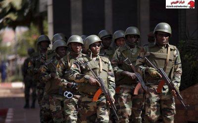 """""""تنظيم الدولة"""" و مخاطر الإنتشار في أفريقيا. بقلم الأستاذ الدكتور بلهول نسيم"""