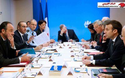 مكافحة الإرهاب في فرنسا … برامج الوقاية من التطرف