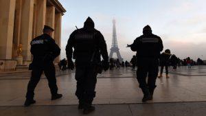 مكافحة الارهاب في فرنسا