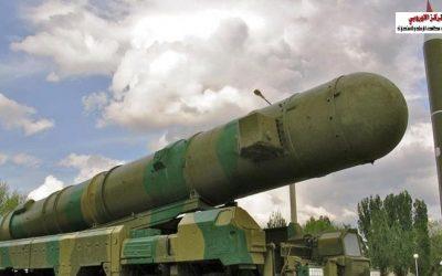 مكافحة الإرهاب .. إنسحاب امريكا من معاهدة الحد منالصواريخ المتوسطة ، ضربة لأمن أوروبا