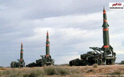 برلين تحت تهديد الصواريخ الروسية ! بقلم جاسم محمد