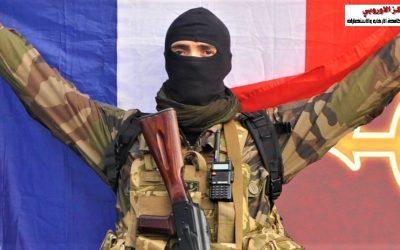مكافحة الإرهاب فى فرنسا ..المقاتلين الأجانب داخل تنظيم داعش