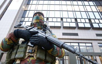 مكافحة الإرهاب .. بلجيكا … مساعي لتطوير أجهزة الإستخبارات