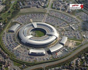 الاستخبارات البريطانيا