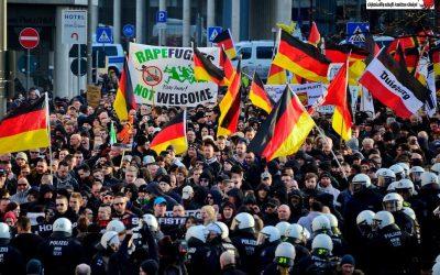 واقع التطرف و الإرهاب في ألمانيا …تنامى خطاب الإسلاموفوبيا