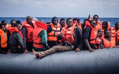 الهجرة عبر ليبيا الى أوروبا ـ المخاطر والتداعيات ـ بقلم هيبة غربي