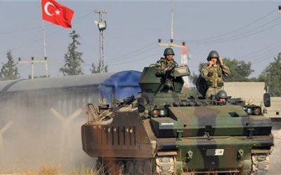 """ماهي خيارات أوروبا في أعقاب """"التوغل """" التركي شمال سوريا  ؟"""