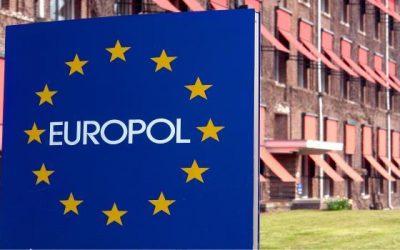 """تعرف على هيكلية ومهام عمل وكالة أل Europol """"اليوروبول"""". بقلم أحمد السماوي"""