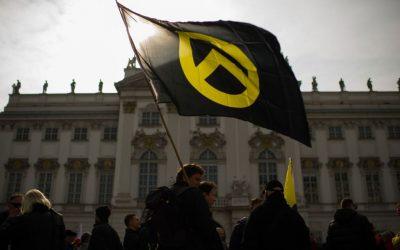 التهديد المتنامي لليمين المتطرف في النمسا