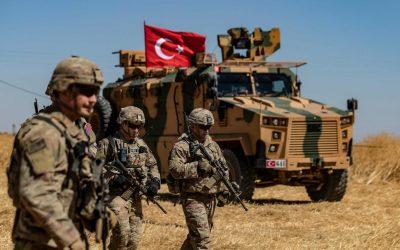 كيف استغلت تركيا قضية اللاجئين لابتزاز دول أوروبا ؟