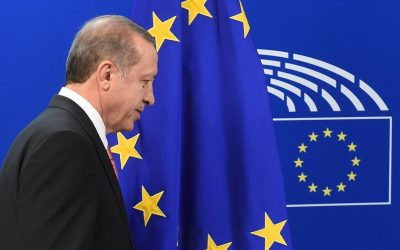 المعارضة الكردية في أوروبا، صداع مزمن للإستخبارات التركية !