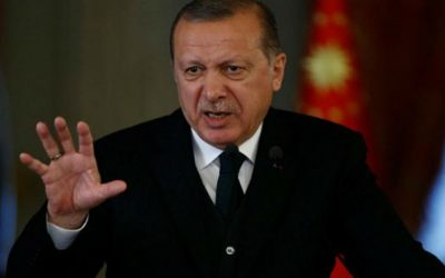 هل أردوغان متورط فعلا مع تنظيم داعش ؟