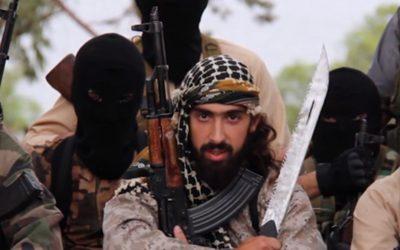 المقاتلون الأجانب، تهديد يعود إلى الواجهة. بقلم جاسم محمد