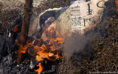 تنظيم داعش واقع الترتيبات الميدانية و القدرات القتالية. بقلم اللواء الركن الدكتور عماد علّو