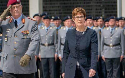 هل من دور أوروبي محتمل في المنطقة الأمنة  شمال سوريا ؟