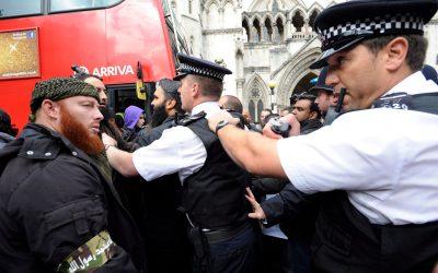 بريطانيا … سياسات جديدة في مكافحة الإرهاب. بقلم بسمه فايد