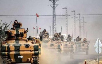 أوروبا مصدر تصدير الأسلحة الى تركيا والجماعات المتطرفة. بقلم لامار أركندي