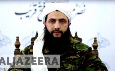 """""""جبهة النصرة"""" جزء من مقايضة إدلب مع شرق الفرات مابين روسيا وتركيا"""