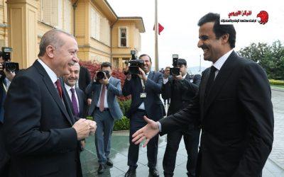 أدلة جديدة، تكشف تورط تركيا وقطر بتمويل ودعم تنظيم القاعدة في سوريا