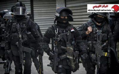 مكافحة الإرهاب دوليا و محليا ..القواعد الأساسية. بقلم جاسم محمد