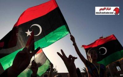الأزمة في ليبيا والتهديدات الأمنية، إستغلال الجماعات المتطرفة الفوضى ؟ د. محمد جمال
