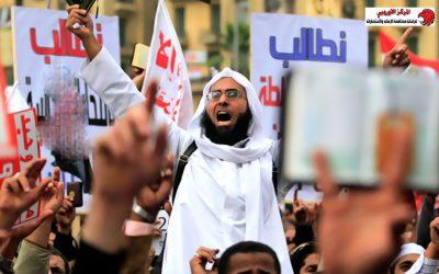 مخاطر جماعة الإخوان المسلمين في خلق مجتمعات موازية داخل أوروبا