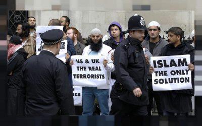 الأبعاد السيكولوجية والسوسيولوجية للتطرف والإرهاب ، التطرف، هو المغالاة