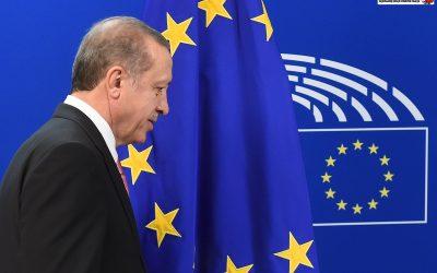 أردوغان .. جملة خلافات ومساومات مع الاتحاد الأوروبى !
