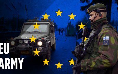 مساعي أوروبية لتشكيل جيش موحد، المهام و التحديات !