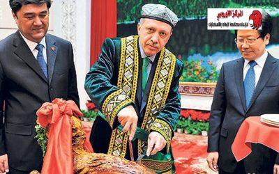 المخابرات التركية.. وكيفية تقديم الدعم أللوجستي إلى داعش، باشراف أردوغان ؟