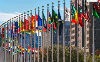 الأمم المتحدة … جهود دولية وإقليمة فى مجال مكافحة الإرهاب