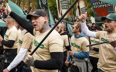 الإستخبارات الألمانية بين ضوابط الدستور و مواجهة التيارات اليمينية المتطرفة