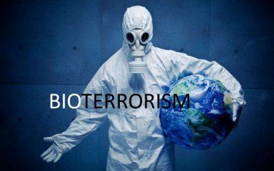 التهديدات الإرهابية الجديدة.. دور الانتربول في مكافحة الإرهاب البيولوجي