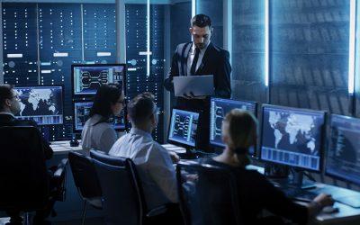 فيروس كورونا و تهديدات الأمن المعلوماتي: كيف تتلاعب شبكات الهاكرز بالمعلومات الصحية