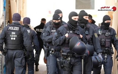 أوروبا .. مصادر التهديدات الأمنية، قراءة إشتشراقية