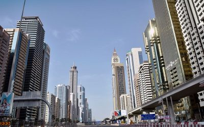 """دولة الإمارات، رؤية إستباقية في محاربة فيروس """"كورنا المستجد """"COVID-19"""